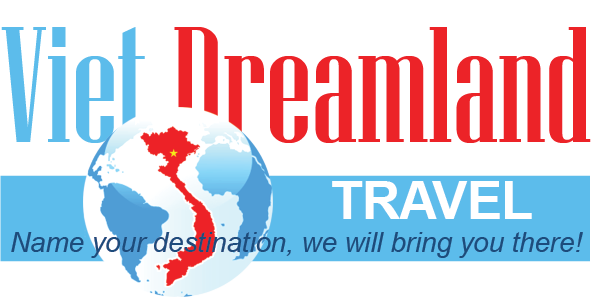 1.Viet Dreamland Travel