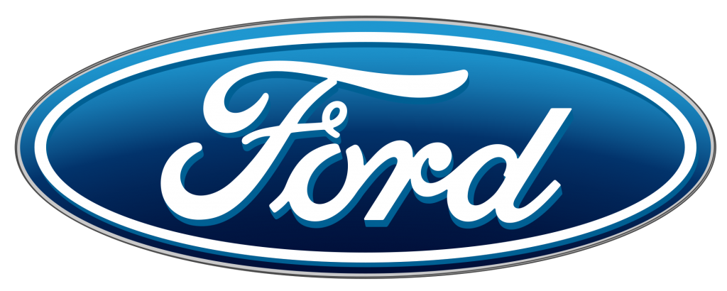 5.Ford