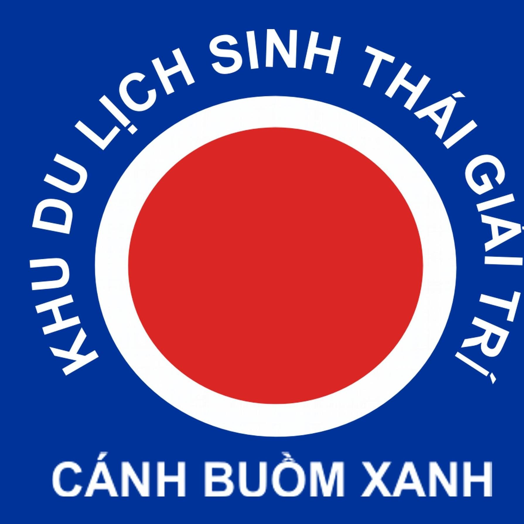 Canh Buom Xanh Sinh Thai