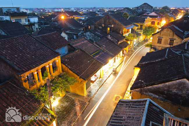 Hoi An topped 10 world's 10 romantic destinations