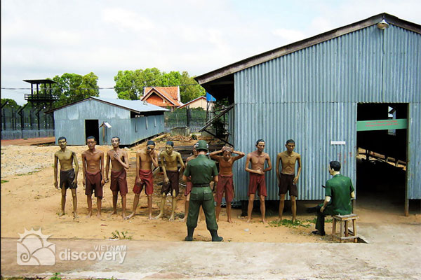 Phu Quoc Prison praised as special national heritage